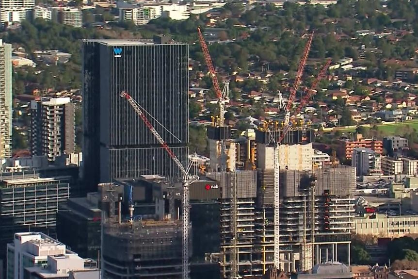 NSW construction industry looks to recovery road out of coronavirus
